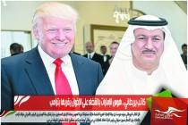 كاتب بريطاني .. هوس الإمارات بالقضاء على الإخوان يقربها بترامب
