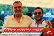 خشية من ترحيل مصعب عبد العزيز المعتقل في الإمارات إلى مصر بعد عام ونصف من الاعتقال