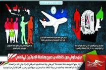 بيان حقوقي حول اختطاف بن صبيح وملاحقة الإماراتيين في المنفى