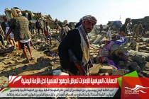 الحسابات السياسية للإمارات تعرقل الجهود السلمية لحل الأزمة اليمنية