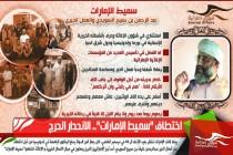 """اختطاف """"سميط الإمارات"""".. الانحدار الحرج"""
