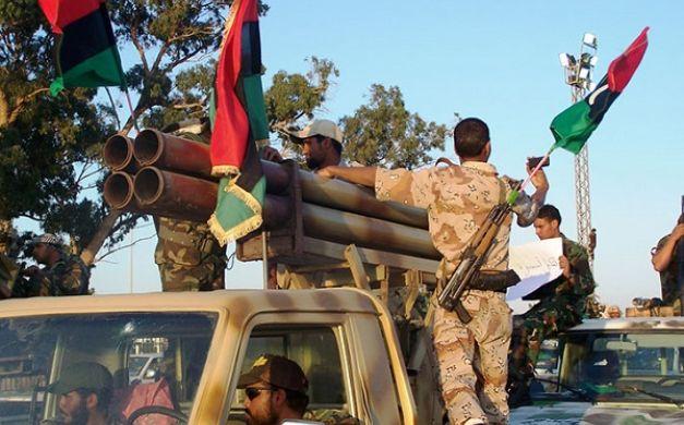 دراسة: عمق تورط الإمارات في ليبيا.. حصاد ما قبل الكارثة