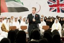 إنفوغرافيك: اللوبي الإماراتي في بريطانيا لمحاربة الإخوان وقطر