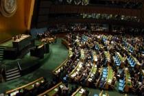 الإمارات تفوز بعضوية مجلس حقوق الإنسان ونشطاء يوكدون أنه أمر بلا قيمة