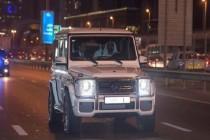 السيسي يصل إلى دولة الإمارات في زيارة رسمية
