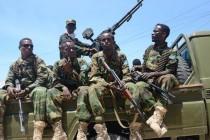 الإمارات تدفع رواتب أفراد الجيش الصومالي !