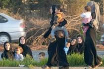 الأمن الإماراتي يدعو المواطنين إلى عدم التعاطف مع النازحين السوريين