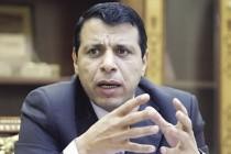 دحلان يخطط لإحداث الفوضى في طرابلس الليبية