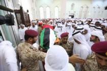 بعد استشهاد 45 من جنودها في اليمن هل تغير الإمارات موقفها من علي صالح؟