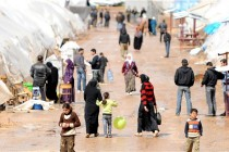مآسي السوريين و الصمت الخليجي