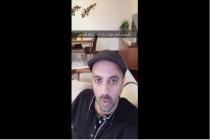 الناشط الإماراتي حمد الشامسي يدعو للتفاعل السلمي مع قضية أمينة العبدولي ويطالب بتحويلها لقضية رأي عام