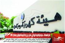 عام السعادة .. مياه وكهرباء أبوظبي تعلن عن زيادة قيمة الفواتير بمقدار 30%