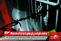 دولة الإمارات باللون الأحمر في تقرير مراسلون بلا حدود لحرية الصحافة للعام 2016