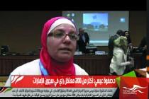 د.صفوة عيسي: أكثر من 200 معتقل رأي في سجون الإمارات