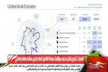 الإمارات تتراجع بشكل مخيف بمؤشرات سيادة القانون للعام الجاري مقارنة بالعام الماضي