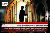 الإمارات تأسف لوضعها على القائمة السوداء للملاذات الضريبية