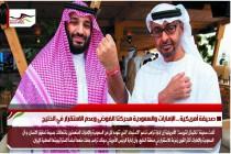 صحيفة أمريكية .. الإمارات والسعودية محركتا الفوضى وعدم الاستقرار في الخليج