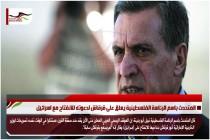 المتحدث باسم الرئاسة الفلسطينية يعلق على قرقاش لدعوته للانفتاح مع اسرائيل