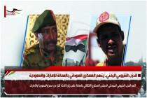 الحزب الشيوعي اليمني.. يتهم العسكري السوداني بالعمالة للإمارات والسعودية