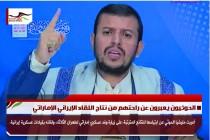 الحوثيون يعبرون عن راحتهم من نتاج اللقاء الإيراني الإماراتي