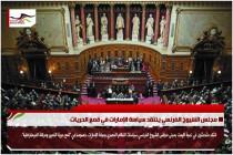 مجلس الشيوخ الفرنسي ينتقد سياسة الإمارات في قمع الحريات