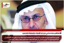 قرقاش يصف محتجي عدن ضد الإمارات بالسفهاء العاجزين