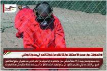 تساؤلات حول مصير 19 معتقلاً سابقاً نقلو من غوانتانامو إلى سجون أبوظبي