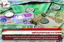 الإمارات مصدر لتوزيع السلع المزيفة لأوروبا