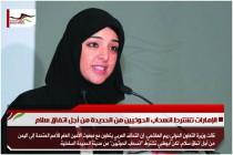 الإمارات تشترط انسحاب الحوثيين من الحديدة من أجل اتفاق سلام