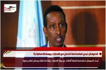 الصومال تبدي استعدادها للصلح مع الامارات بوساطة سعودية