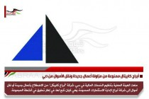 أبراج كابيتال ممنوعة من مزاولة أعمال جديدة ونقل الأموال من دبي