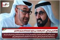أكاديمي بريطاني .. أطماع الإمارات في النفوذ تهمها أكثر من وحدة الخليج