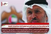 أنور قرقاش يثير الجدل عبر تغريدة ألمح فيها لوقوع أنظمة عربية لوصايات اقليمية