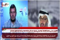 وزير يمني يتهم الإمارات والحوثي بوجود مصالح متقاطعة بينهما وتعاون مستمر