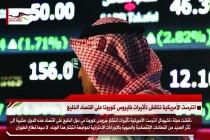 انترست الأمريكية تناقش تأثيرات فايروس كورونا على اقتصاد الخليج