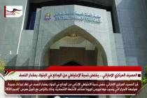 المصرف المركزي الإماراتي .. يخفض متطلبات نسبة الإحتياطي من الودائع في البنوك بمقدار النصف