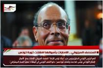المنصف المرزوقي .. الامارات بأموالها افشلت ثورة تونس
