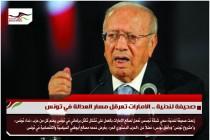 صحيفة لندنية .. الامارات تعرقل مسار العدالة في تونس