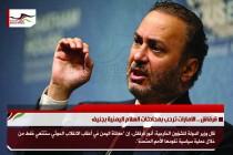 قرقاش .. الامارات ترحب بمحادثات السلام اليمنية بجنيف