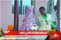 تفجير يستهدف الهلال الأحمر الإماراتي في الصومال