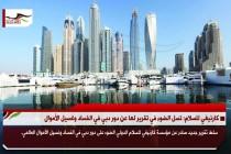 كارنيغي للسلام: تسل الضوء في تقرير لها عن دور دبي في الفساد وغسيل الأموال