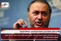 أنور قرقاش: الإمارات ترحب بتصنيف أمريكا للحوثين بالمنظمة الإرهابية