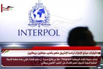 التليغراف: مرشح الإمارات لرئاسة الإنتربول متهم بتعذيب مواطنين بريطانيين
