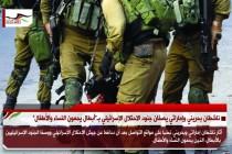 """ناشطان بحريني وإماراتي يصفان جنود الاحتلال الإسرائيلي بـ""""أبطال يحمون النساء والأطفال"""""""