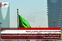 السعودية: ندعم وحدة الصف الخليجي وماضون في تحصينها